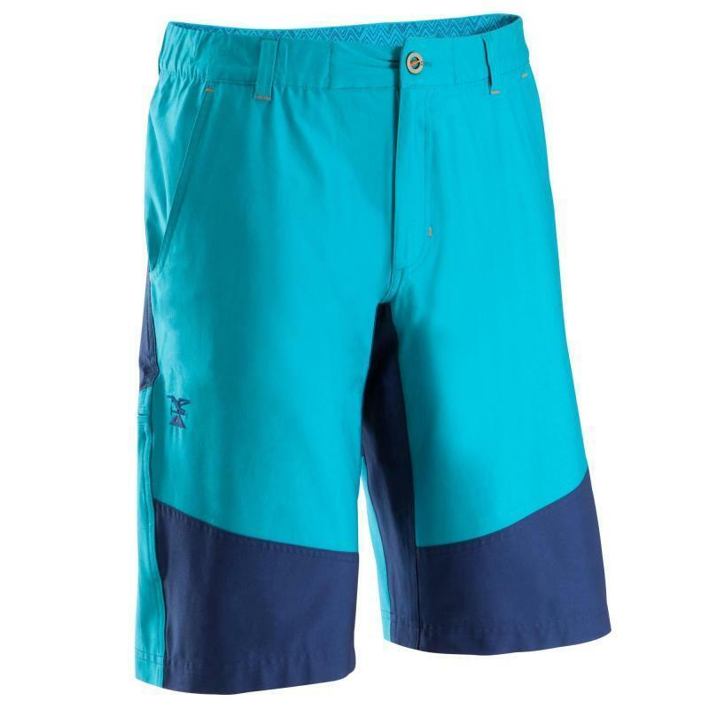 SIMOND Cliff Mens Shorts - Turquoise