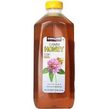 Kirkland Signature Pure Clover Honey - 5 lb