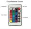 Deluxe-12V-4-in-1-Multi-Color-Wireless-LED-Car-Boat-Van-light-bars thumbnail 3