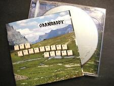 "GRANDADDY ""THE SOPHTWARE SLUMP"" - 2 CD"