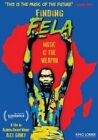 Finding Fela - DVD Region 1