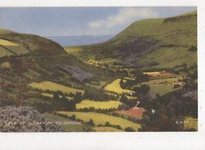 Vale-Of-Glenariff-Co-Antrim-Vintage-Postcard-360a