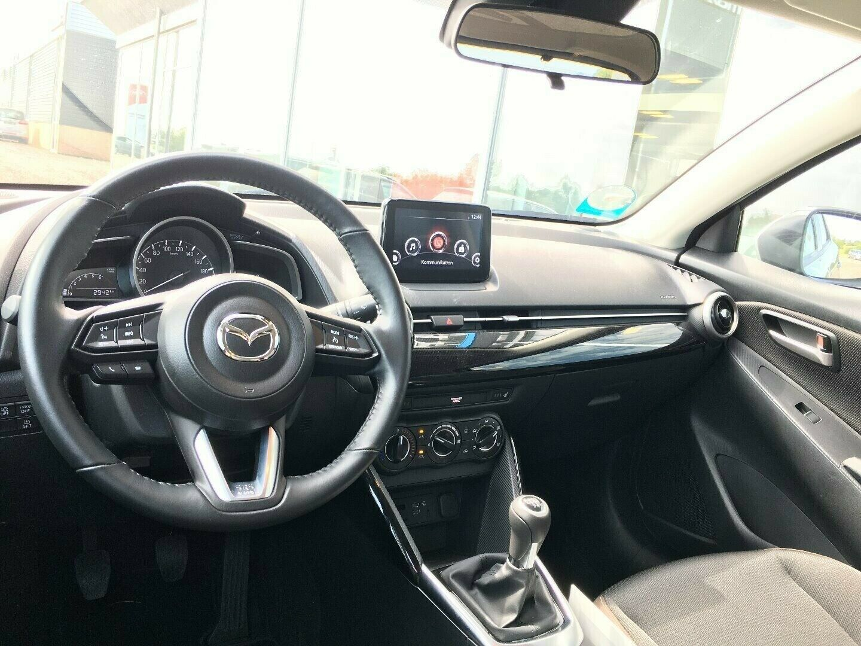 Mazda 2 1,5 Sky-G 90 Sky - billede 7