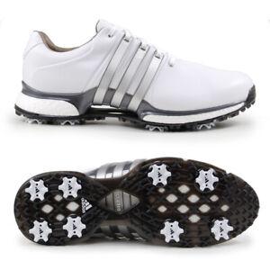 Adidas Golf Tour360 Eqt Boa Grau Golfschuhe Herren