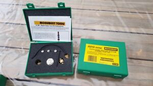 MONUMENT-TOOLS-Rapid-Dose-Dosing-Tool-Kit-613M-lot-of-7