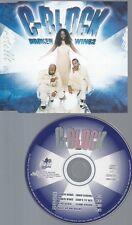 CD--C-BLOCK-1998-- SINGLE -- BROKEN WINGS