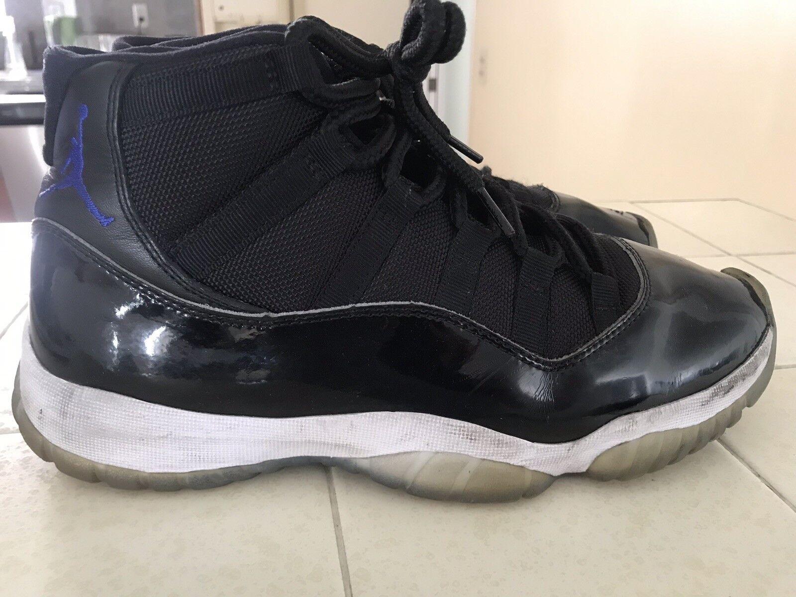 Air Jordan 11 Xl Size 9
