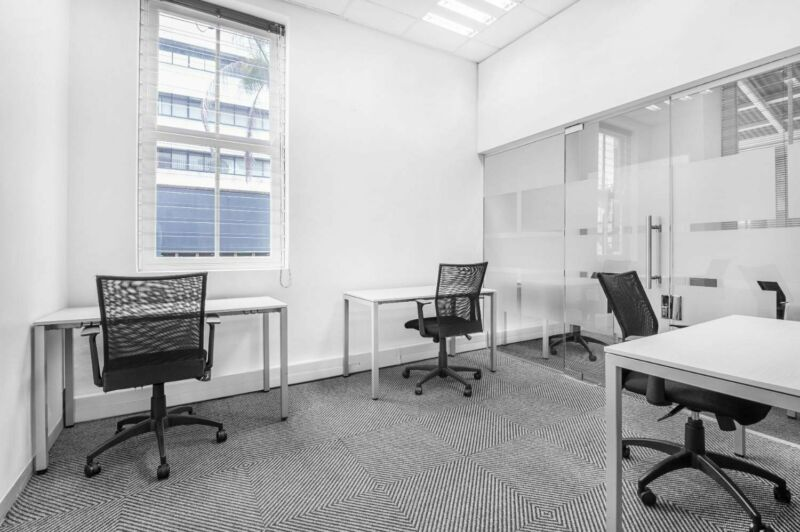 Professional office space in DURBAN, Kingsmead on fully flexible terms