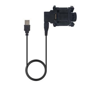 Usb-Ladung-Clip-Sync-Ladekabel-Garmin-Fenix-3-Hr-3-Quatix3-GPS