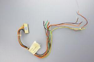 gt-gt-STUDER-A710-REVOX-B710-lt-lt-Sensor-Speed-Wiring-Loom-Tape-Deck-Parts-RD