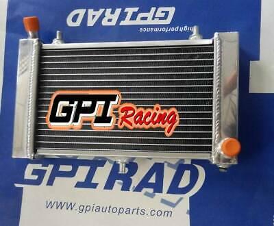 For APRILIA RS125 2005-2010 2006 2007 2008 2009 RS 125 Aluminum  Radiator