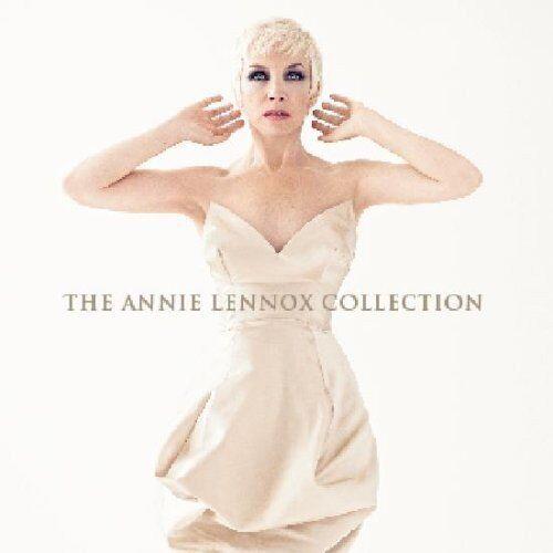 1 of 1 - Annie Lennox - The Annie Lennox Collection - Annie Lennox CD N0VG The Cheap Fast