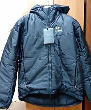 Arc'teryx Dually Belay Parka - Men's