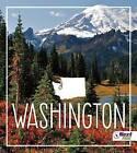 Washington by Bridget Parker (Hardback, 2016)