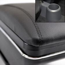 Auto Mittelarmlehne Armlehne Textil für Hyundai Dodge i10 2007-2017 Kunstleder