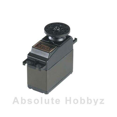 Futaba S9156 Digital High Torque Servo - FUT01102225-1