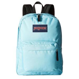 83080328fe JanSport Superbreak School Backpack Blue Topaz - Js00t5010dc for ...