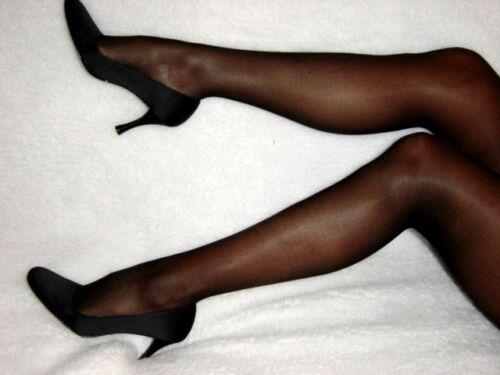 2 Tamara Pantyhose Pick color B C Long=D Hooters Uniform Nylons 20 denier sheer