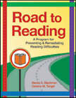 Road to Reading: A Program for Preventing and Remediating Reading Difficulties by Benita A. Blachman, Darlene M. Tangel (Spiral bound, 2008)