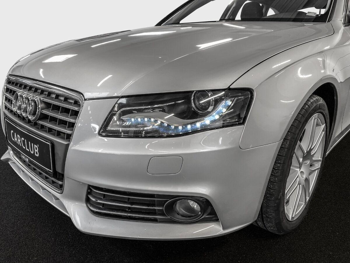 Audi A4 TDi 143 Avant Multitr.