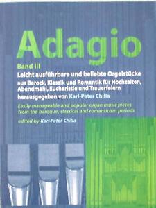 Kirchenorgel-Noten-Adagio-3-beliebte-Orgelstuecke-leichte-Mittelstufe