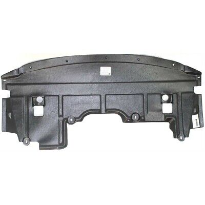 CPP NI1228128 Lower Engine Cover for Nissan Altima