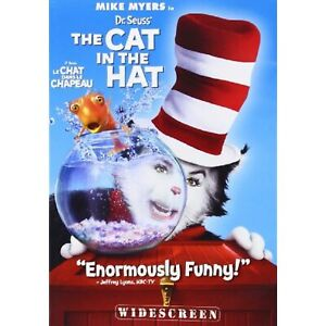 Dr-Seuss-039-The-Cat-In-The-Hat-Widescreen-Edition