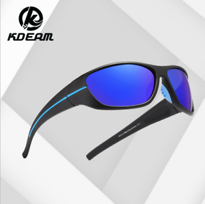 Men Sports Polarized Sunglasses Ourdoor Driving Driving Fishing Glasses Hot