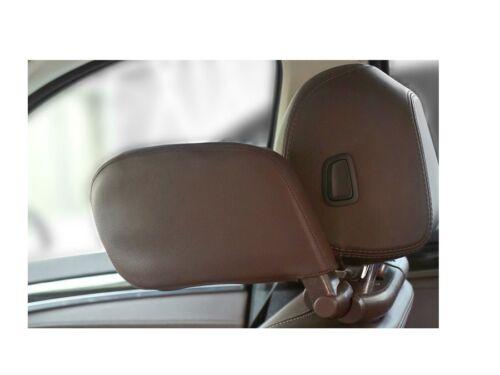 Kinder Erwachsene Auto Sitz Kopfstütze Nacken Kissen für Skoda Kopf wegknickt