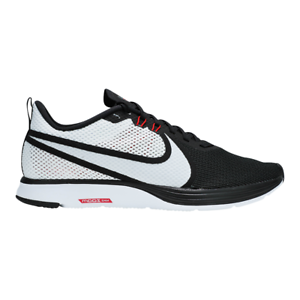 Zoom Strike 2 Running Shoes Black