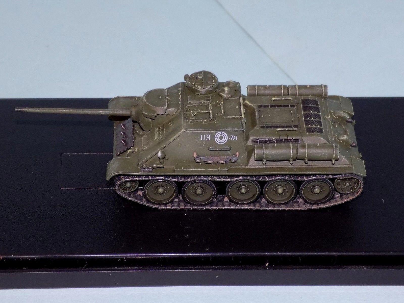 SU-85M Eastern Front 1945 DRAGON ARMOR 60091 1 72