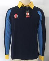 Clearance Gray Nicolls Velocity Cricket Shirt - Medium