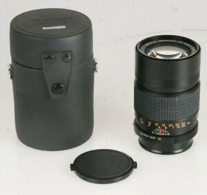 Konica-Hexanon-AR-3-5-135mm-Objektiv-Konica-AR-Bajonett