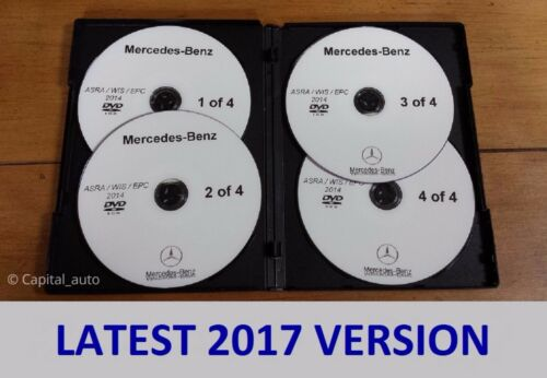 For MERCEDES BENZ ALL MODELS SERVICE REPAIR WORKSHOP MANUAL FACTORY COMBO PACK