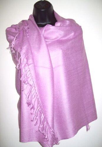 Pashmina Sciarpe Scialli Wraps ~ ~ ~ grande qualità ~ nuovo in pacchetto regalo ~
