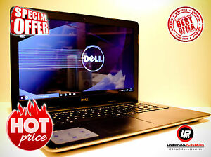 Dell Inspiron 5548 Gamer Laptop 156034 Intel Core i75500U 1TB HDD 8GB RAM WIN 10 - <span itemprop='availableAtOrFrom'>Liverpool, United Kingdom</span> - Please contact us first before opening a case/dispute or leaving any negative or neutral feedback. We always commit to offer best products and services to our customers. Please contact  - Liverpool, United Kingdom