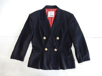 Bellissimo Moschino Cheap & Chic Vintage Jacket Giacca Coat