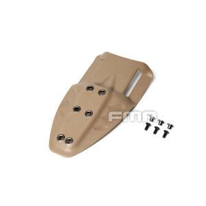 FMA Tactical Holster Universal For Belt Loop Safariland Clip Mount Adapter Gear