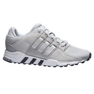 top fashion f66c8 ed0bc Image is loading Adidas-Originals-Eqt-Equipment-Support-RF-Shoes-Grey-