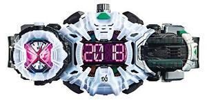 BANDAI-NEW-Kamen-Masked-Rider-Zi-O-DX-Ziku-Driver-Belt-w-Tracking-NEW