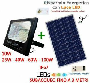 FARO-ENERGIA-SOLARE-LED-CON-PANNELLO-FARETTO-CREPUSCOLARE-TELECOMANDO-60W