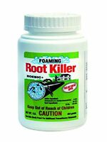 Roebic Frk Foaming Root Killer, 1-pound, New, Free Shipping