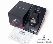 G-SHOCK Spider Man 3 Venom Limited DW-6900 Japan Black DW-6900BSPI3-9JF collabo