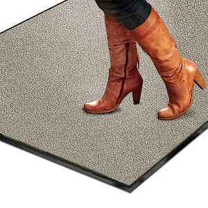 Paillasson-d-039-entree-lavable-choix-de-tailles-du-tapis-d-039-entree-carpette-ocre