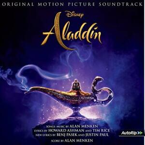Aladdin-Original-Motion-Picture-Soundtrack-CD-Sent-Sameday