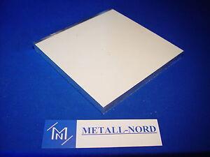 Aluminium-Platte-242x166x10-mm-AW-5083-AlMg4-5Mn-feingefraeste-Aluplatte-Blech