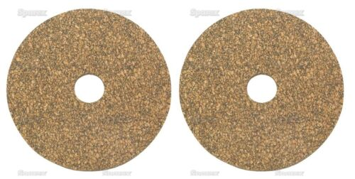 Ford Tractor Lift Control Friction Disc Set 3230 3430 3930 4130 4630 4830 5030++