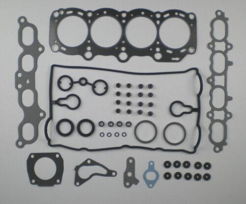 Set Joint de Culasse Adapté à Toyota Carina Mr2 Rev 3 Celica St202 2.0 3sge