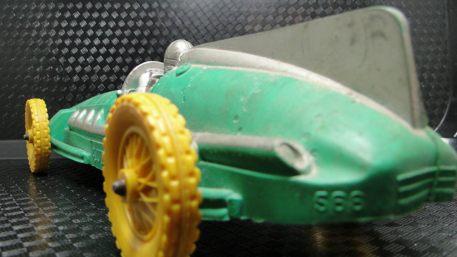 Racer Vintage Race Car GP F Indy 500 Midget Sport Rare Formula 1 18 1940s 24