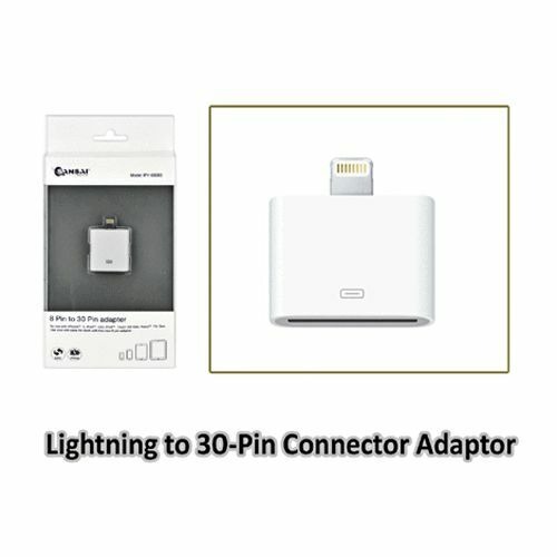 Lightning-to-30-Pin-Connector-Adapter-Lightning-8-pin-USB-Cable-Adaptor-New-iPho